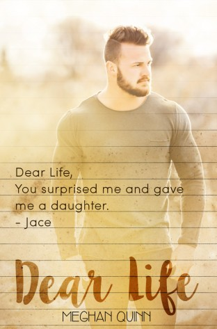 Image result for dear life meghan quinn teaser