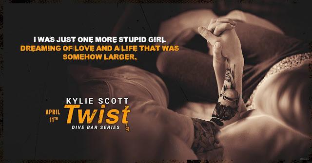 Image result for twist kylie scott