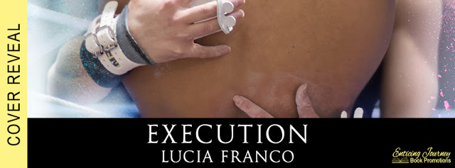 Image result for execution lucia franco cover reveal