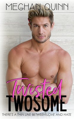 Image result for twisted twosome meghan quinn cover reveal