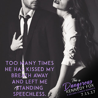 Image result for this is dangerous kennedy fox teasers