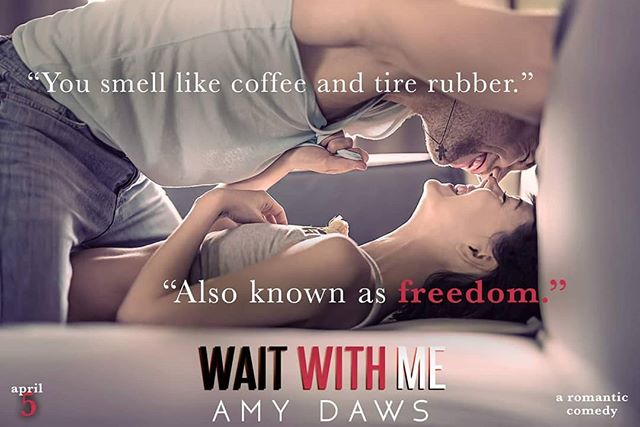 Image result for wait with me amy daws teasers